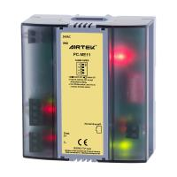 AIRTEK/艾尔泰克 Modbus to BACnet Ethernet协定转换器PC-ME11